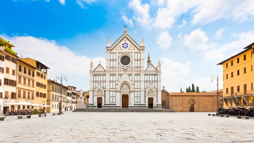Floransa'da yapılacak şeyler