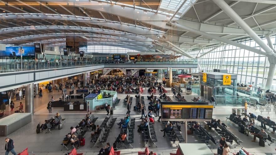Heathrow Havaalanı Ulaşım Araçları