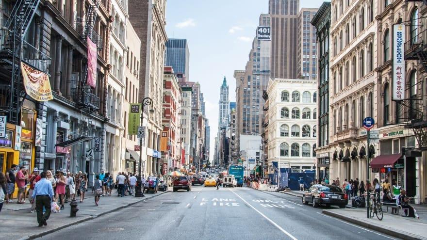 New York'ta yapılacak şeyler