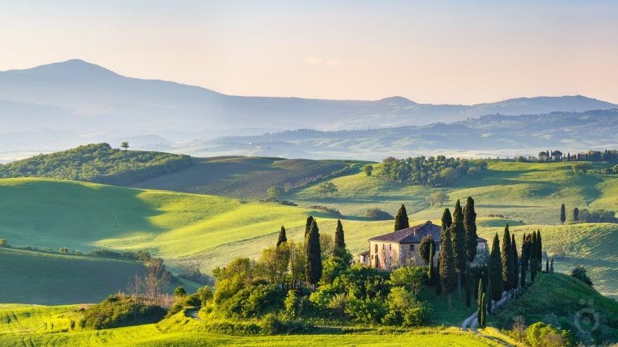 Toskana gezisi Roma'da yapılması gerekenler