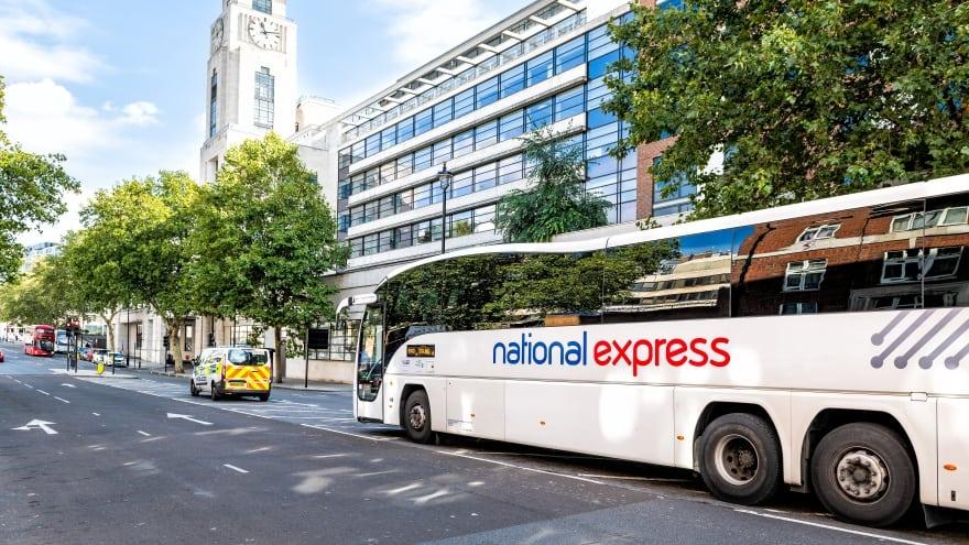 Londra Shuttle Bus