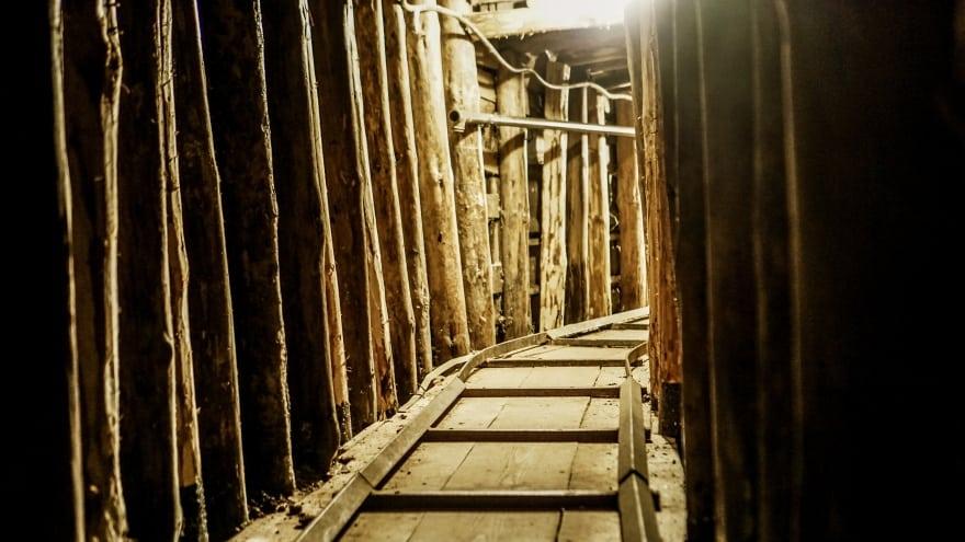 Saraybosna'da ne yapılır? Umut Tüneli