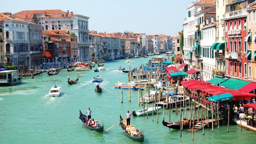 Venedik'te yapılacak şeyler listesi