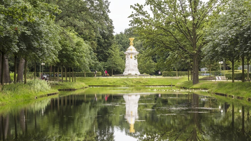 Tiergarten Park Berlin'de ne yapılır?
