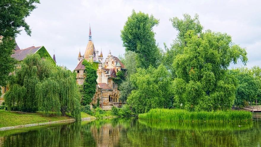 City Park Budapeşte'de ne yapılır?