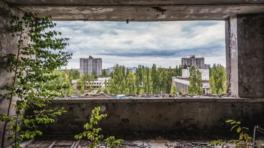 Chernobyl turu Kiev'de ne yapılır?
