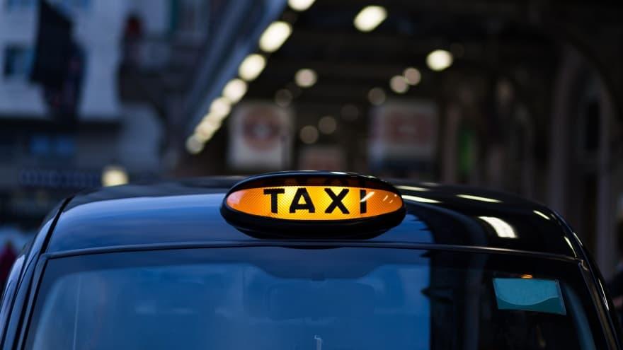 Londra Havaalanı Taksi Fiyatları