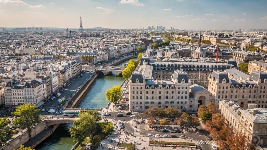 Paris'te ne yapılır?