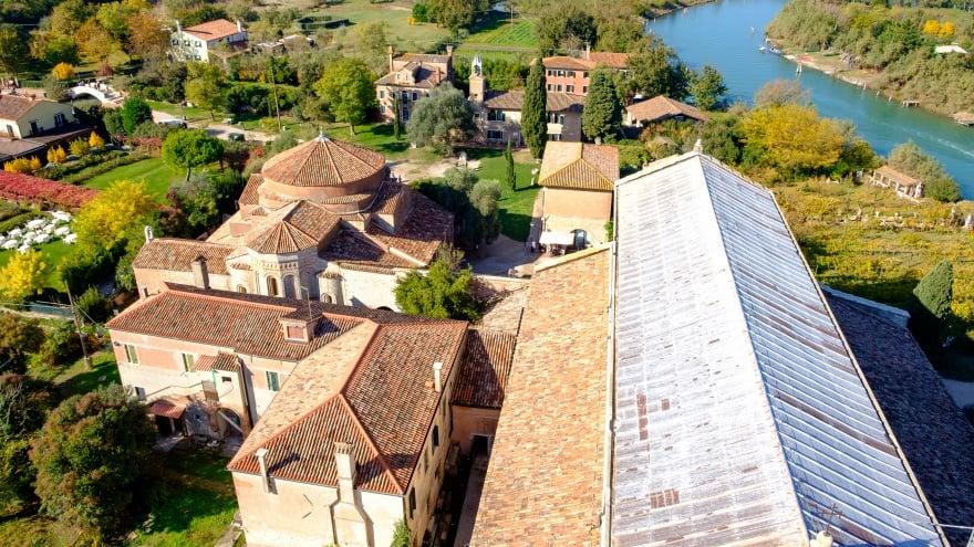 Venedik'te ne yapmalı? Torcello Adası