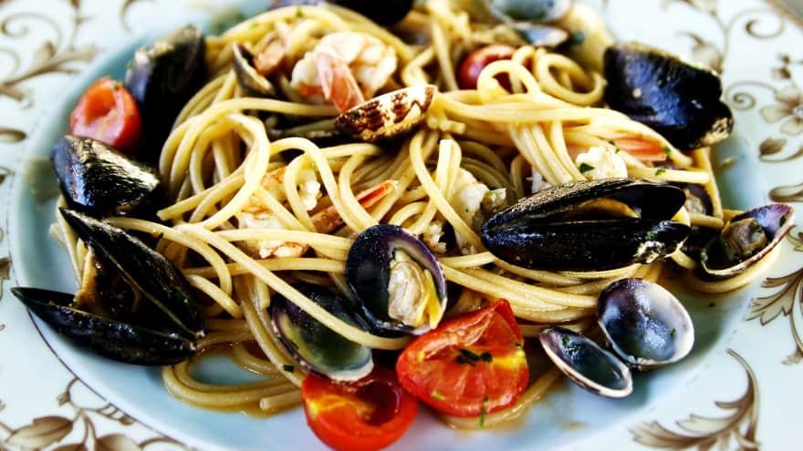 Venedik'te ne yapılır? Yemek turu