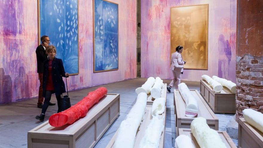 Venedik'te ne yapılır? Müze turu