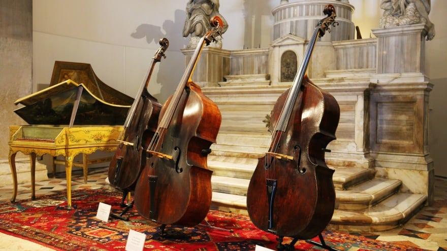 Vivaldi Venedik'te yapılacak şeyler listesi