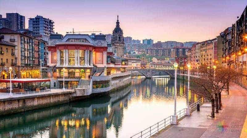Bilbao gezilecek yerler listesi