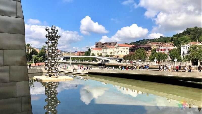 Bilbao'da nerede kalınır konusunda bilgiler