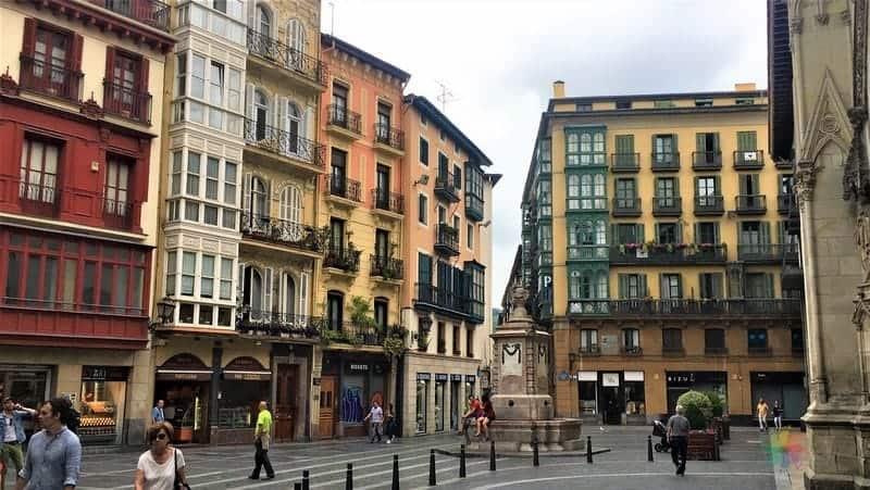 Casco Viejo Bilbao'da görülecek yerler