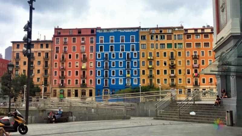 Bilbao'da görülecek yerler otel tavsiyeleri