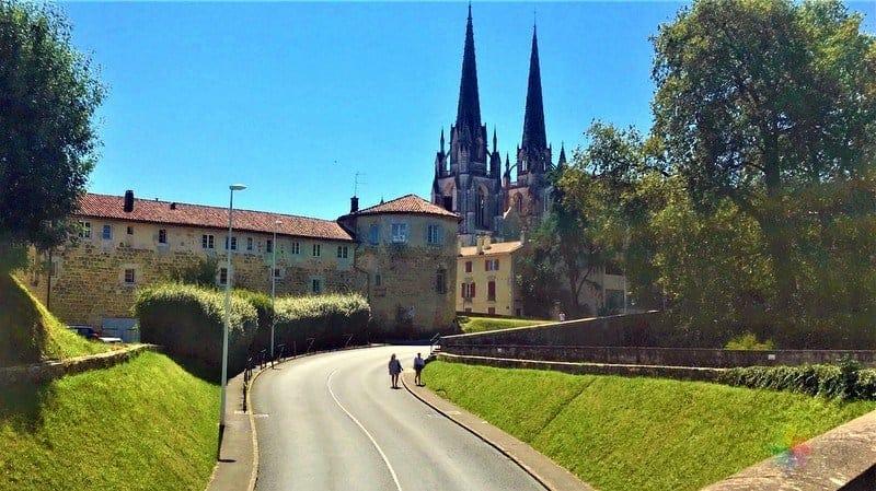Bask Bölgesi'nda gezip görülmesi gereken yerler