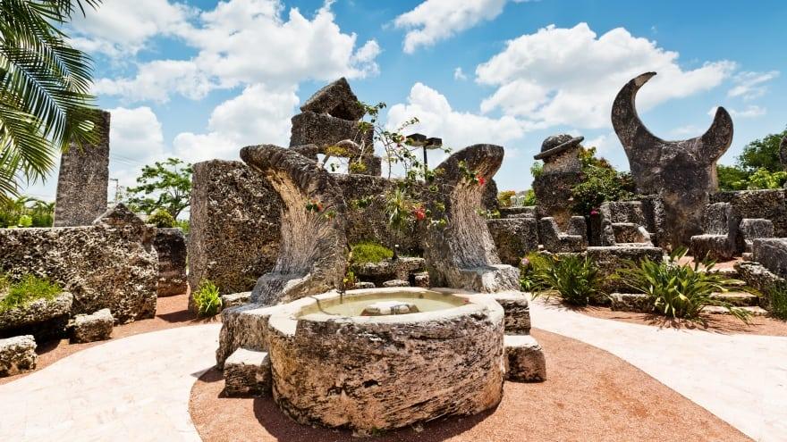 Coral Şatosu Miami'de yapılacak şeyler listesi