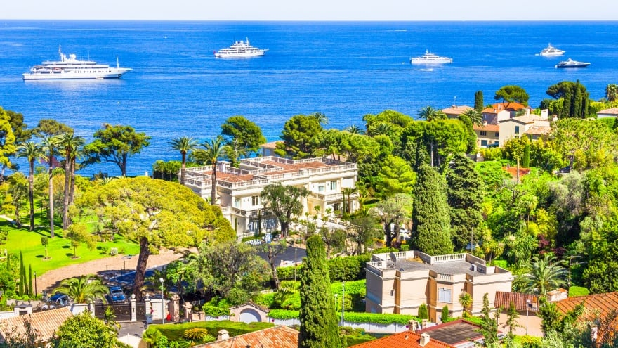 Nice'de ne yapmalı? Fransız Rivierası
