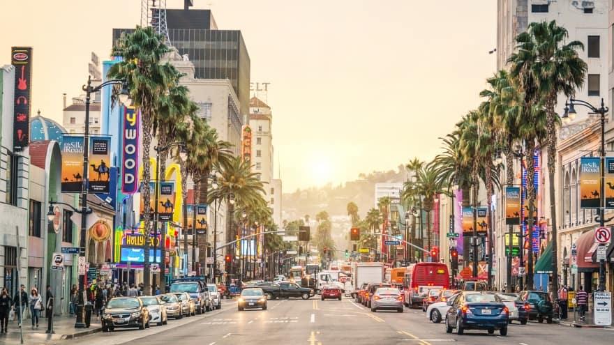 Hollywood Los Angeles'ta ne yapılır?