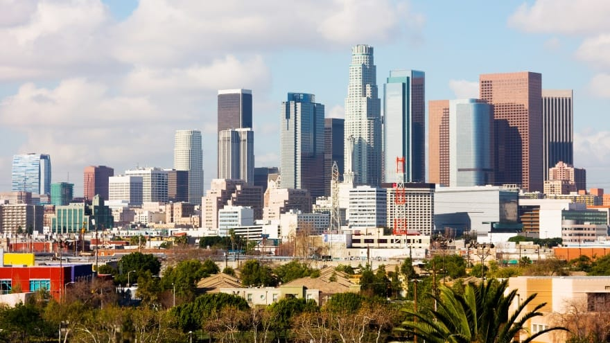 Los Angeles'ta ne yapmalı?