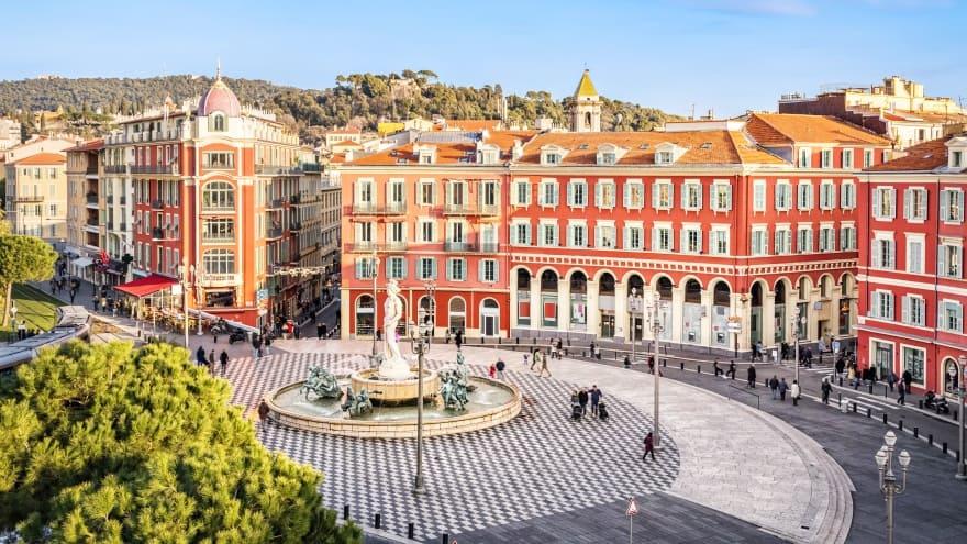 Nice'de ne yapılır?