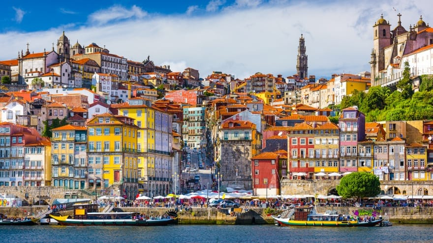Porto'da yapılacak şeyler