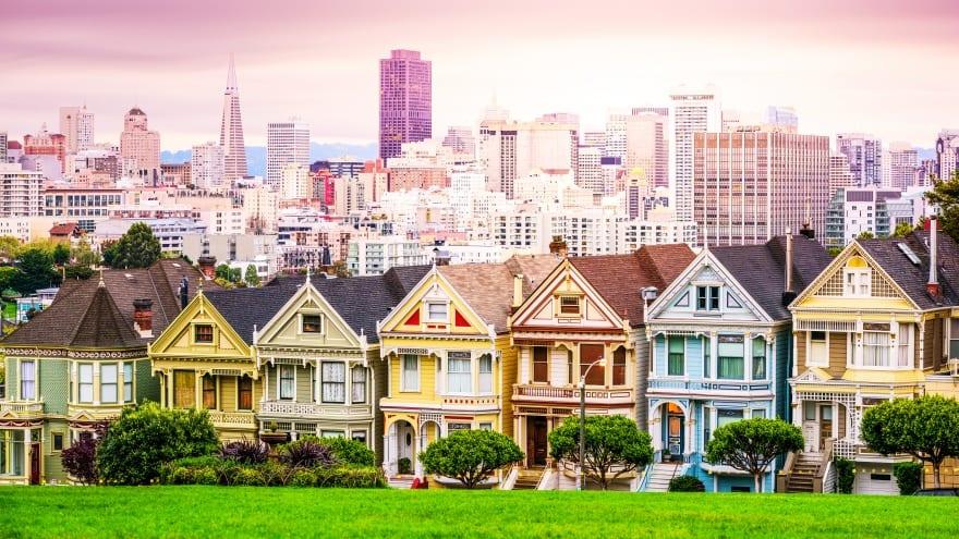 San Francisco'da yapılması gereken şeyler