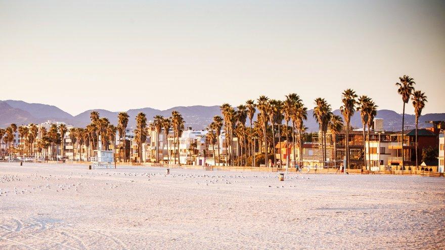 Los Angeles'ta yapılacak şeyler