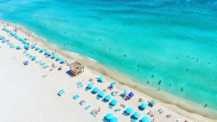 South Beach Miami yapılacak şeyler