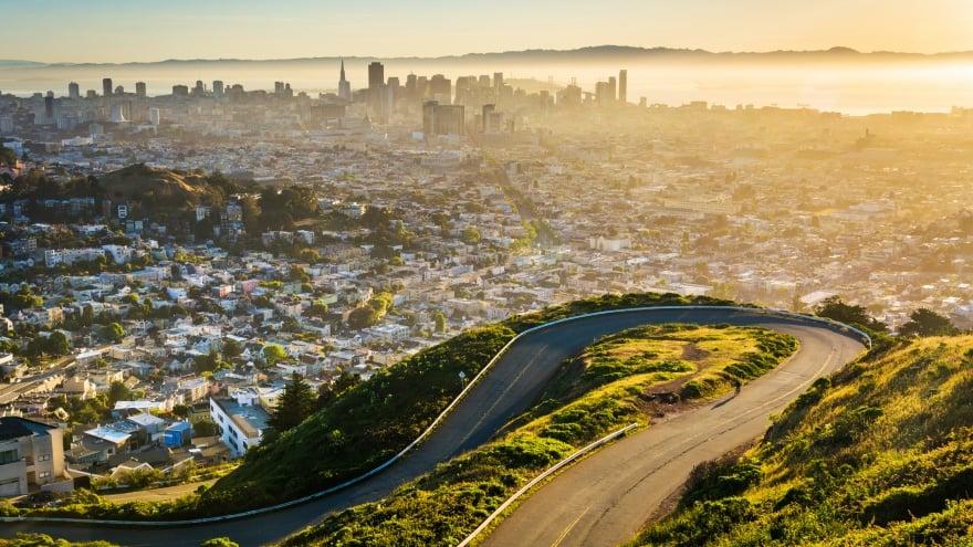Twin Peaks San Francisco'da ne yapılır?