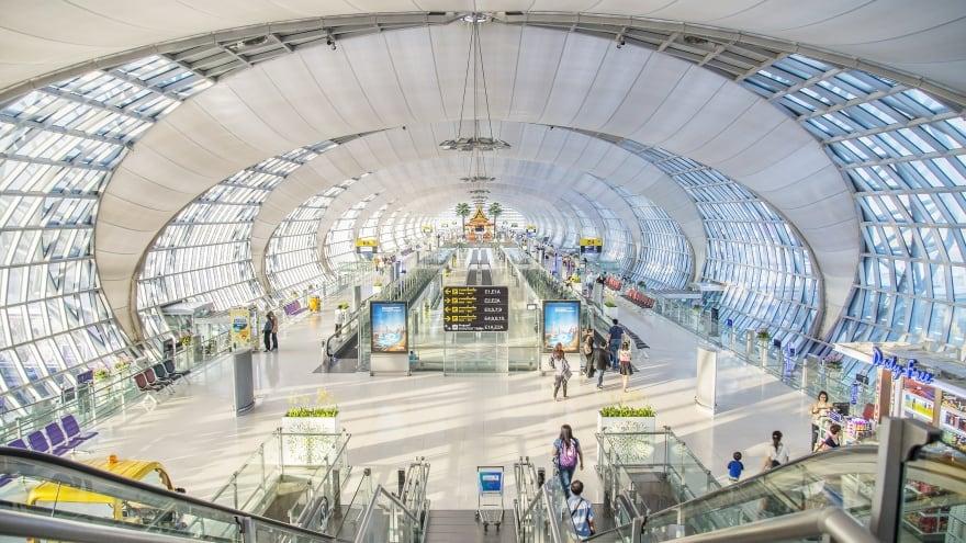 Bangkok Havaalanı Ulaşım Rehberi