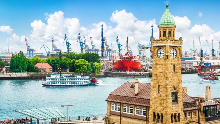 Hamburg'da ne yapmalı?