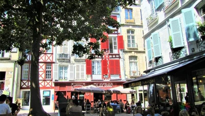 Bask Bölgesi tur fiyatları