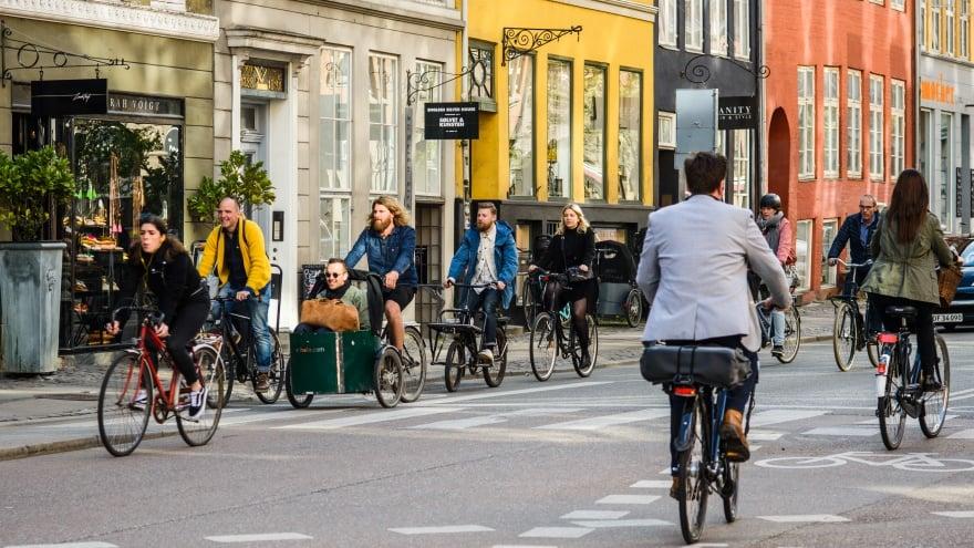 Kopenhag'da ne yapmalı? Şehir turu