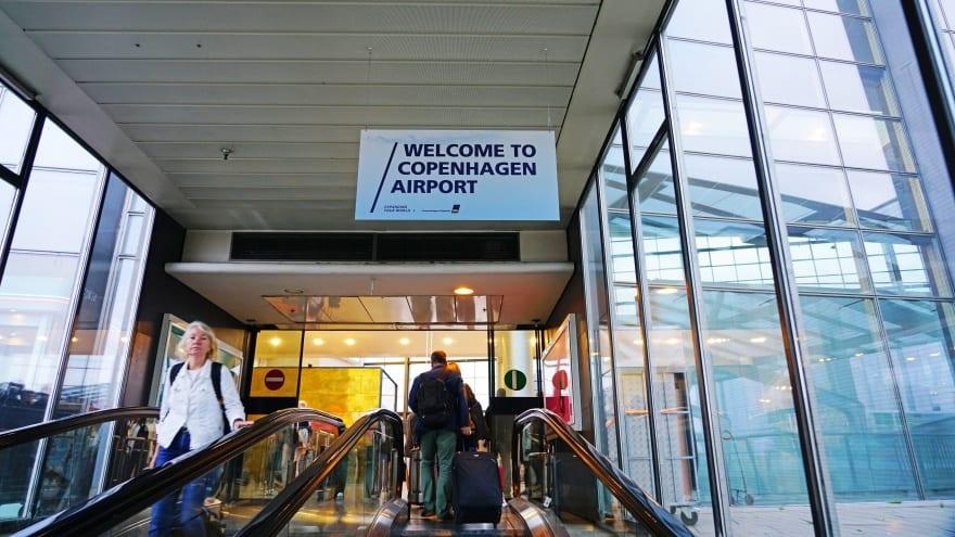 Kopenhag Havaalanı Ulaşım Rehberi