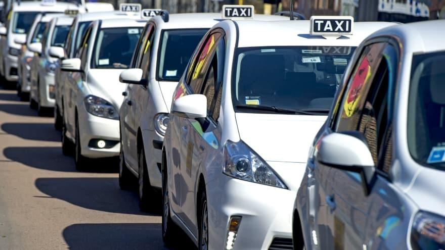 Milano Havaalanı Taksi Fiyatları