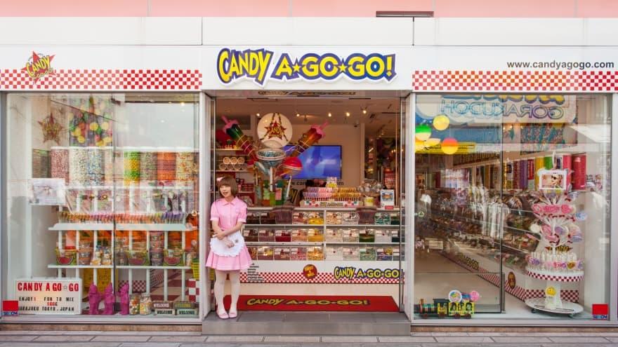 Tokyo'da yapılacak şeyler