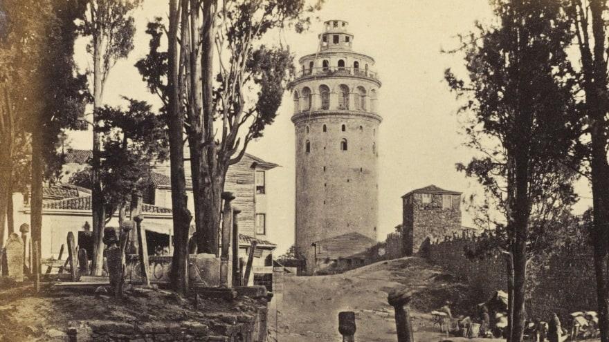 Galata Kulesi ne zaman yapıldı?