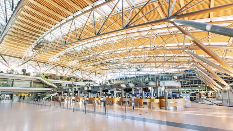 Hamburg Havaalanı Ulaşım Rehberi