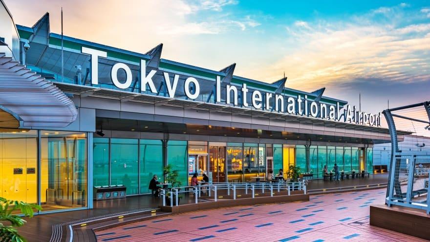 Tokyo Havaalanı Hakkında Bilgiler