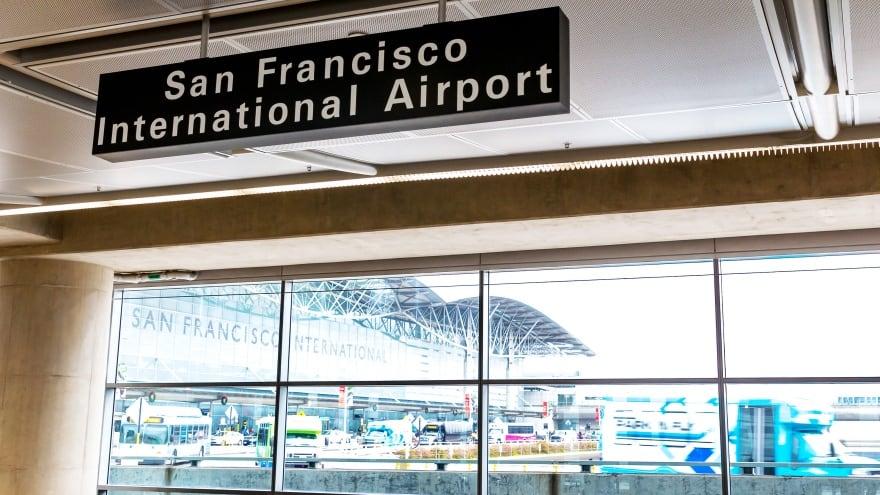 San Francisco Uluslararası Havalimanı'ndan şehir merkezine nasıl gidilir?