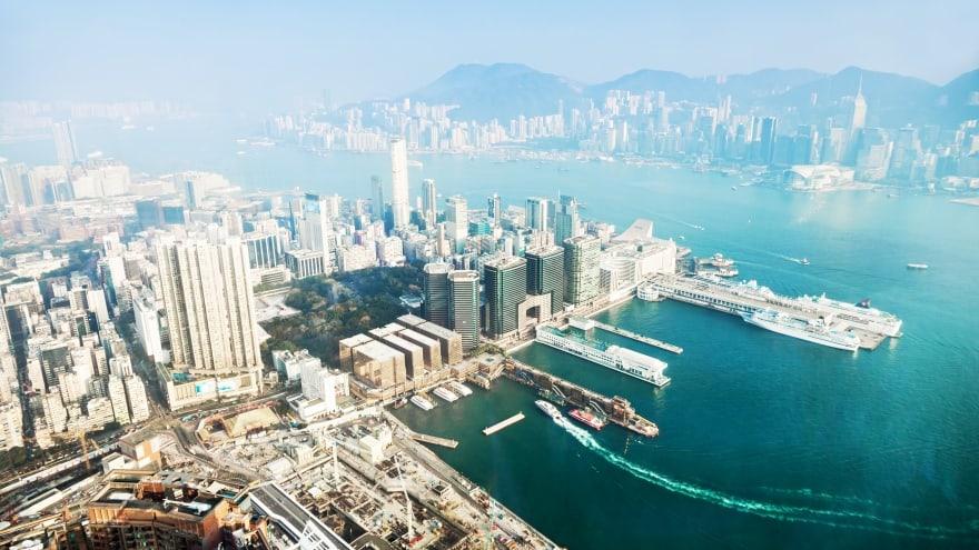Sky100 Hong Kong'da yapılacak şeyler