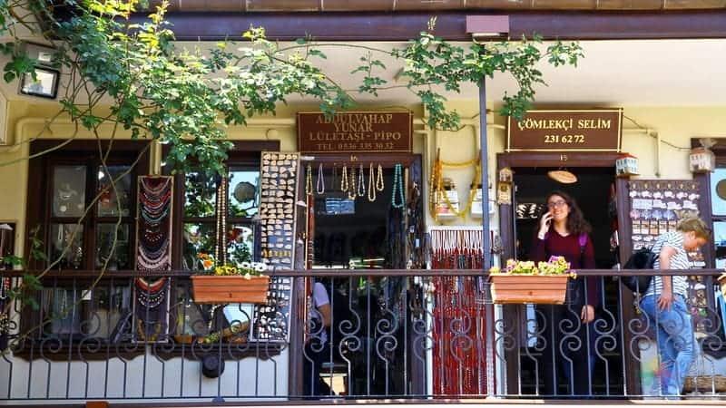 Eskişehir alışveriş rehberi, Eskişehir'de alışveriş yapılacak yerler