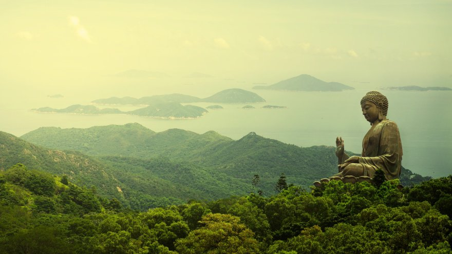 Hong Kong'da ne yapılır? ada turu