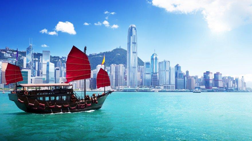 Hong Kong yapılacak şeyler listesi tekne turu