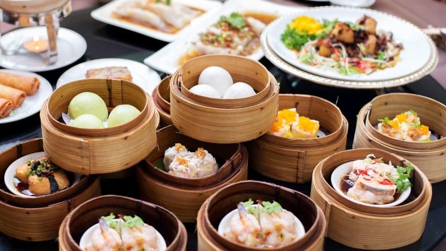 Hong Kong'da ne yapılır? yöresel yemekler