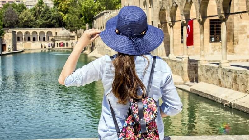 Şanlıurfa turu Şanlıurfa gezisi için en uygun aylar