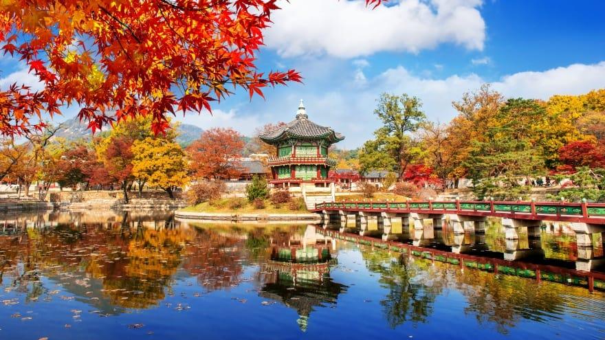 Seul'de yapılacak şeyler Seul tarihi yapılar