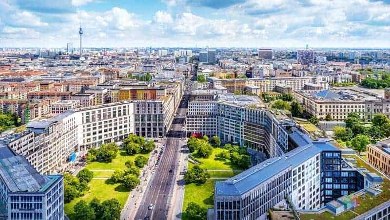 Berlin gezi rehberi blog, Berlin hakkında bilgi ve tavsiyeler
